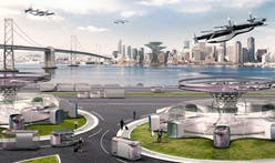 Flying cars will exist in cities by 2030 according to Hyundai's Europe chief