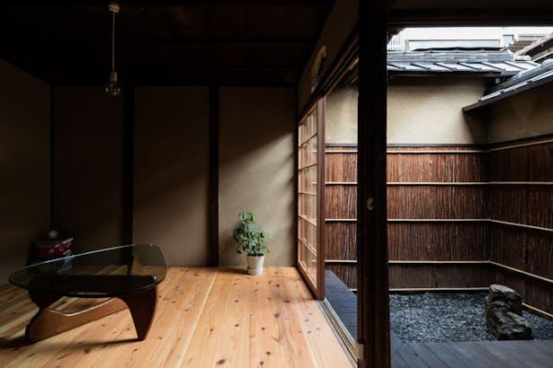 Photo by Yohei Sasakura