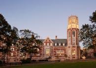 Vanderbilt University E. Bronson Ingram College