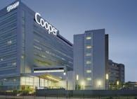 Cooper University Hospital, Patient Pavillion