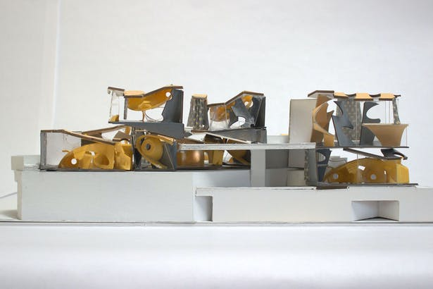 Physical Model (section)