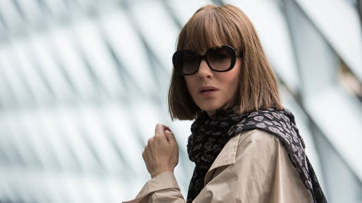 Where'd You Go, Bernadette, movie still © Annapurna Pictures