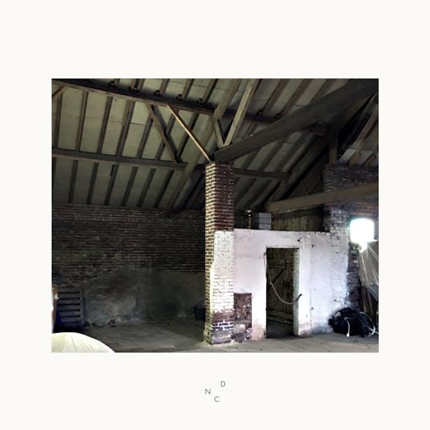 De Nieuwe Context maakt een ontwerp voor de renovatie van deze voormalige boerderij tot werk- & woonhuis te Putbroek