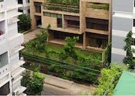 Shanchita Residence