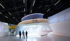 Museum of Art, Architecture and Technology in Portugal reopens with new SO-IL-designed architectural intervention and exhibition