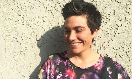 Alison Hirsch, USC's new MLA director