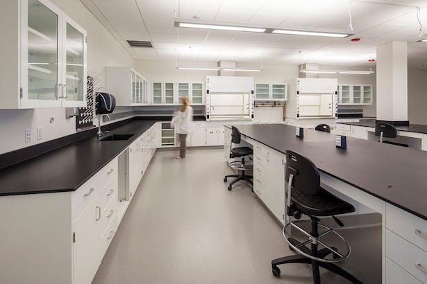 Laboratory C&N Photography