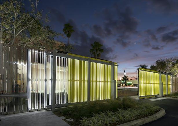 Glavovic Studio, Boca Raton Museum of Art