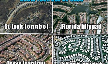 2018's best urban planning memes you didn't know you needed