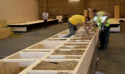 The Story of Straw... and how to use straw in a modern building.