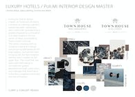 Master Interior Design thesis