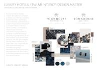 Master Interior Design thesis