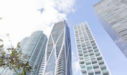 One Thousand Museum: Zaha Hadid's luxury condo tower opens in Miami