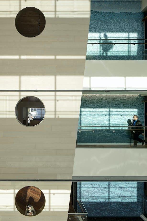 Holland America Group HQ (Image: Jeremy Bittermann)
