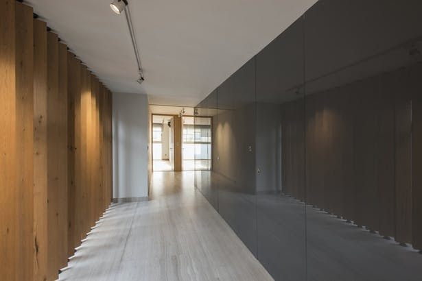 La Fontaine 2 by Sobrado + Ugalde Arquitectos