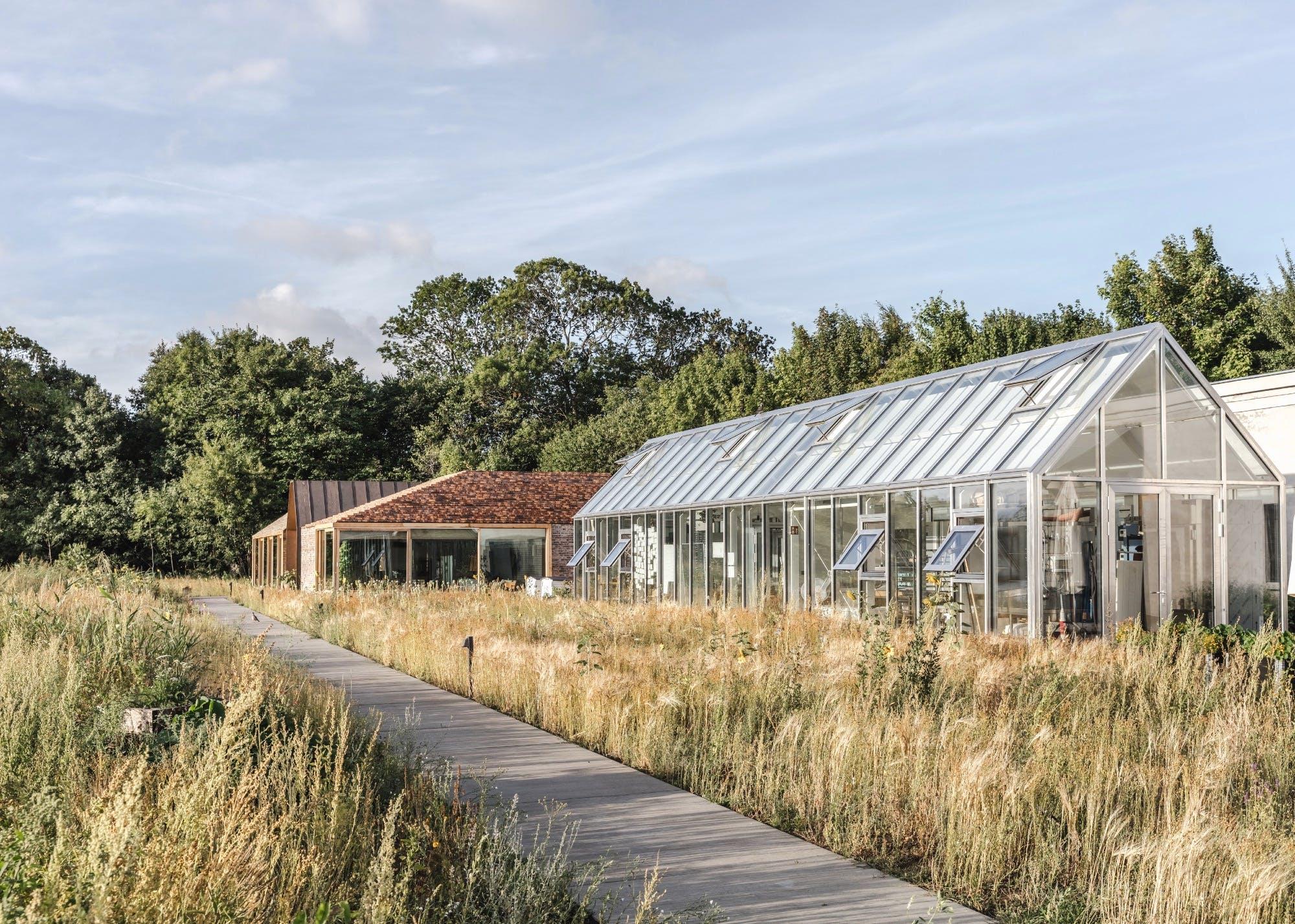 Big Designs Noma Restaurant S New Garden Village Home In