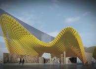 AL SALIYA | Iraq Pavilion @ Expo 2020