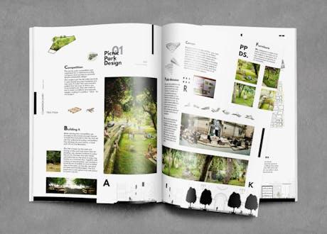 Photorealistic Magazine