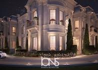 Grand Palace - Villa Design Ideas