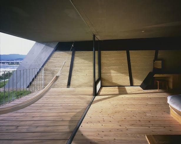 2F - Guestroom