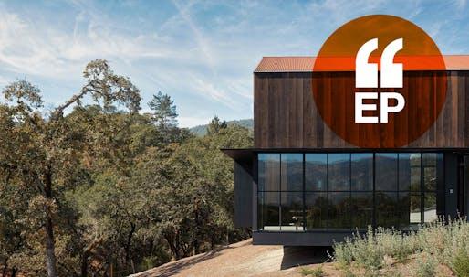 Big Barn by Faulkner Architects | Photo by Joe Fletcher