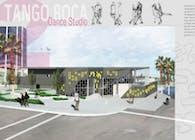 Tango Boca   Dance Studio