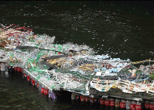 SLO Architecture: Bronx River Crossing