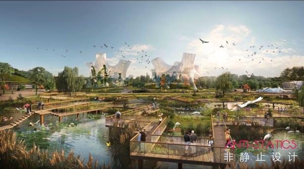 "National City Auto Center >> ""World Oasis"" New Beijing National Zoo international ..."