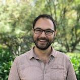 Jake Chevrier