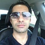 Shayan Ghodousi