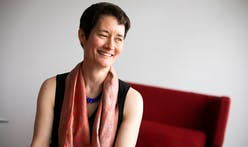Deans List: Sarah Whiting on Taking The Helm of Harvard's Graduate School of Design