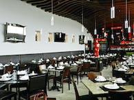 Salon Canton Restaurant