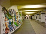 Subway stations: Reconstruction of NYCTA Jay Street/Lawrence Street Complex. New York