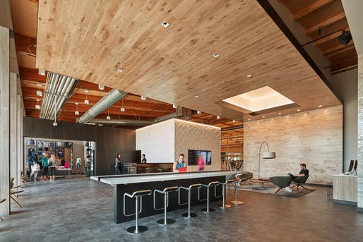 Rdc offices located in long beach ca interior by retail design collaborative image retail design collaborative