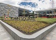 Town Square Metepec