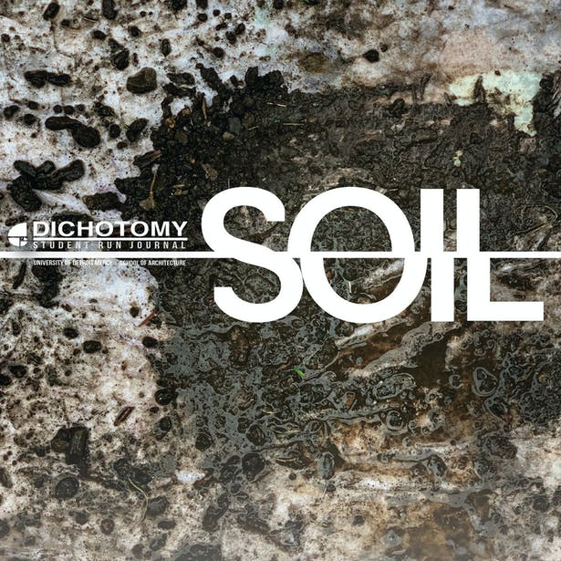 Dichotomy Issue #25: SOIL