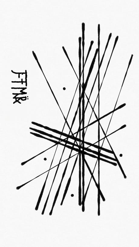Light structure VIII
