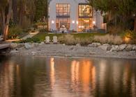 Lake Cove Residence