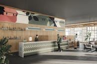 The Hadley, A Residential Development (Interior Design)