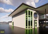 Scan-To-BIM - Datum Tech Solutions - Boise, Idaho