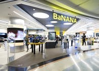 BaNaNa / Central Rama 2