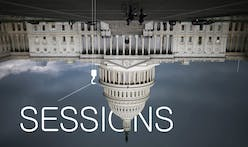 A Conversation with Rusty Long, State Architect, Furloughed by the Government Shutdown