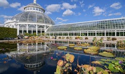 New York Botanical Garden to build affordable housing complex in The Bronx
