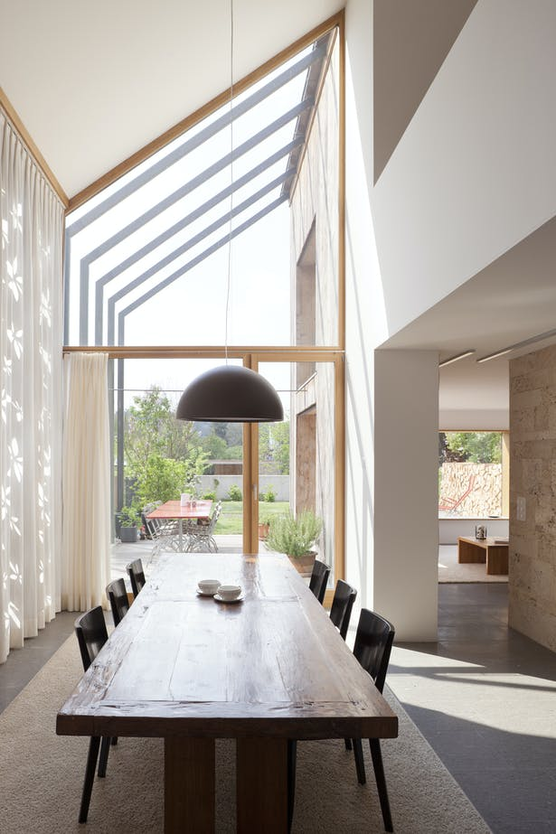 Residence interior Photo – Börje Müller