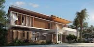 Akoya Modern Villa Miami