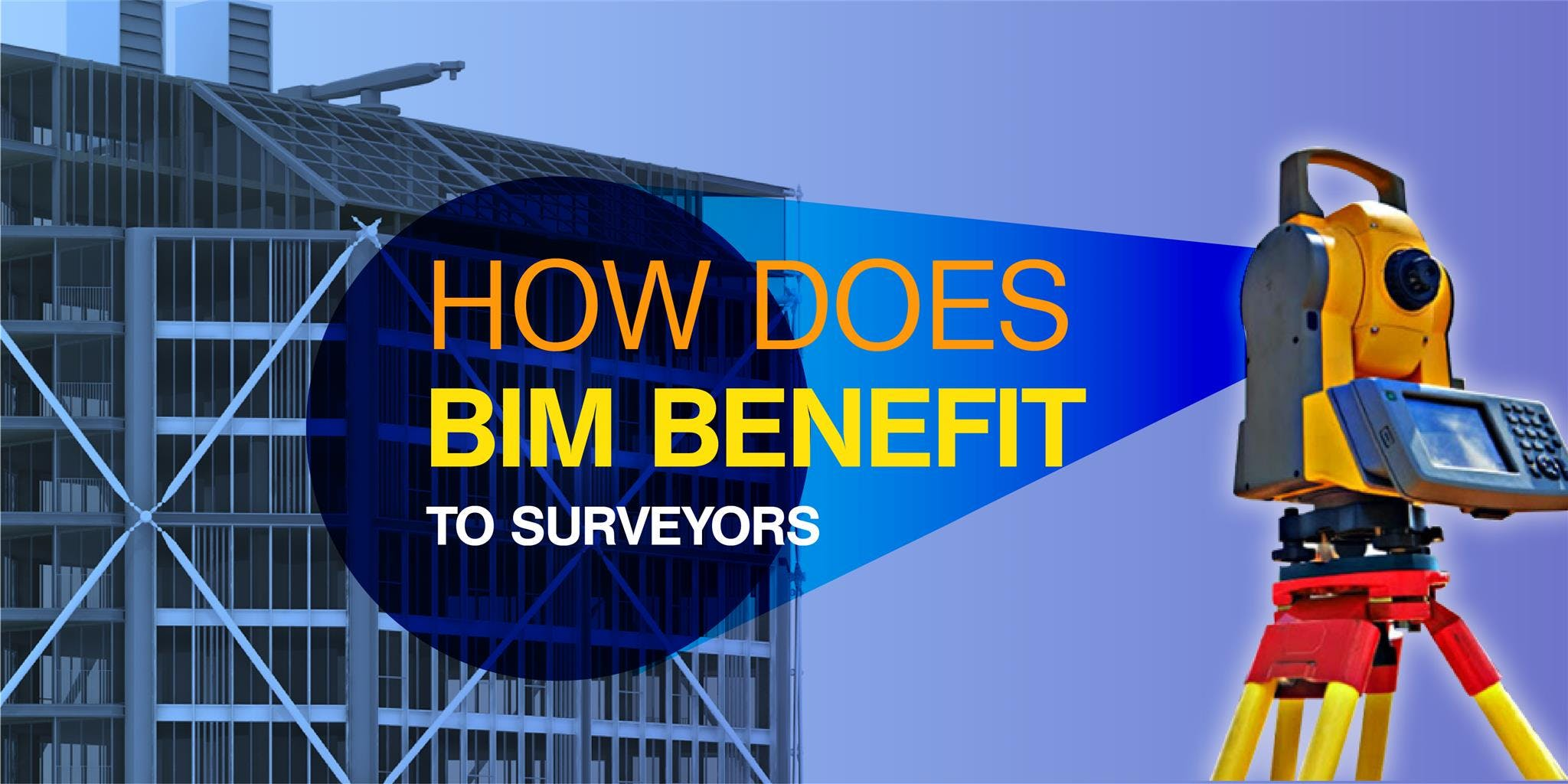 How does BIM benefit surveyors for a retrofitting project? | Hitech BIM Services