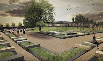 Montgomery, Alabama plans a memorial to the 4,000+ victims of lynchings throughout the U.S.