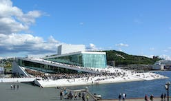 Face to the Fjord: A look at Oslo on the release of their new Public Space-Public Life survey