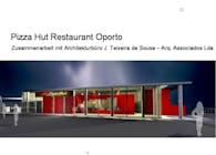 Pizza Hut Oporto
