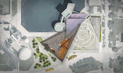 Rock & Roll Hall of Fame picks PAU for $100 million expansion